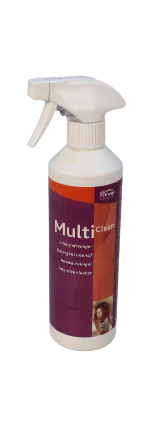 Textile Cleantex - 500 ml spray